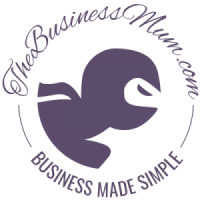 The Business Mum Logo